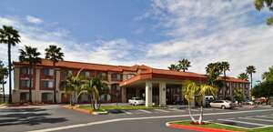 Best Western Plus - Anaheim Orange County Hotel