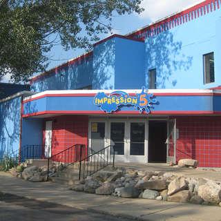Impression 5 Science Center
