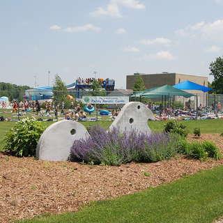 East Lansing Aquatic Center