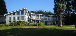 Square Rigger Lodge & Galley
