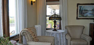 Greystone Manor Bed And Breakfast
