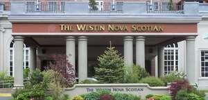 The Westin Nova Scotian