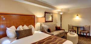 Eden Resort and Suites