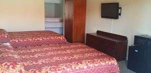 West Texas Inn & Suites