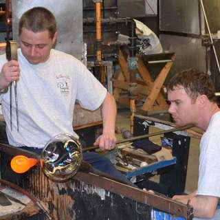 Pairpoint Glassworks