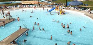 Splash Station Waterpark