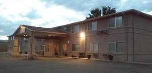 Budget Host Royal Gorge Inn