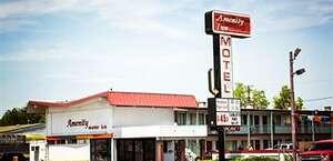 Amenity Inn