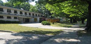 Budget Host Town Center Motel
