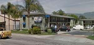 Sunpark Inn & Suites