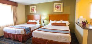 Pismo Beachwalker Inn & Suites