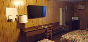 Bell's Motor Lodge Motel - Spearfish