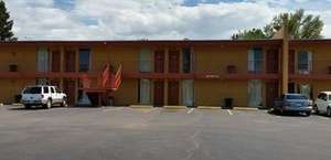 Essex House Motel