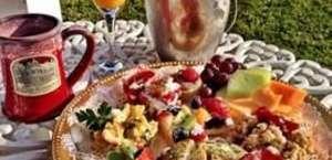 Gruene Mansion Inn Bed and Breakfast