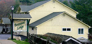 Boxwood Lodge