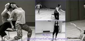 Laura Armenta Dance Company