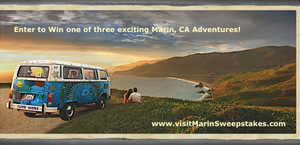 Marin County (Ca) - Convention & Visitors Bureau