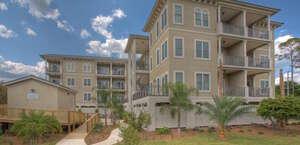 Sea Gate Inn By Sea Palms Resort