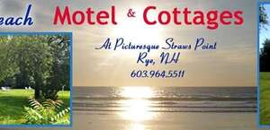 Rye Beach Motel And Cottages