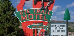 Ute Trail Motel