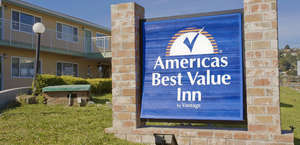 Americas Best Value Inn Yukon
