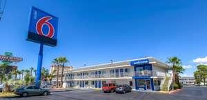 Motel 6 - Las Vegas Boulder Hwy
