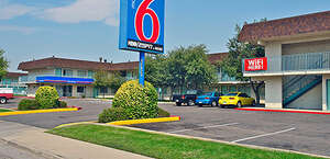 Motel 6 Denver, Co - Airport