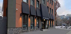 Comfort Inn Toronto City Centre