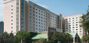 DoubleTree by Hilton Hotel Chicago O'Hare Airport - Rosemont