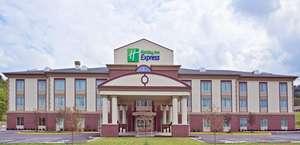 Holiday Inn Express Bentleyville