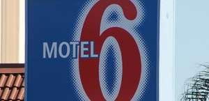 Motel 6 Amarillo, Tx - West