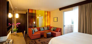 Sirtaj Hotel Beverly Hills