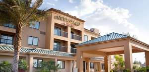 Courtyard Marriott Las Vegas
