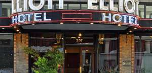 Hotel Elliott Astoria