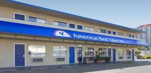 Americas Best Value Inn Las Vegas