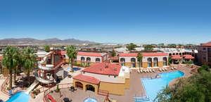 Courtyard El Paso Airport
