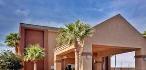 Holiday Inn Express Hotel Las Vegas-Nellis
