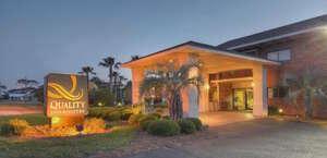 Quality Inn & Suites Jekyll Island