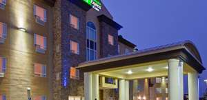 Holiday Inn Express Airport Calgary