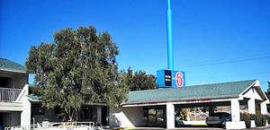 Motel 6 Kingman, Az - Route 66 West