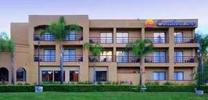Comfort Inn at Irvine Spectrum Laguna Hills