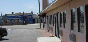 Tower Motel Long Beach