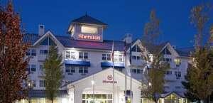 Sheraton Sonoma County Petaluma