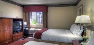 The Hotel Aria
