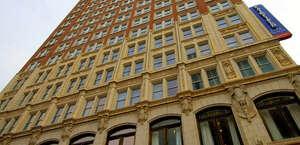Fairfield Inn & Suites Atlanta Downtown