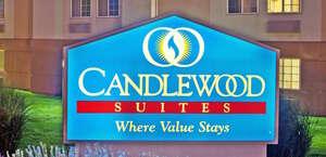 Candlewood Suites Charleston - Northwoods