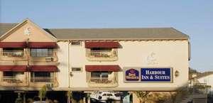 Best Western Harbour Inn Suites