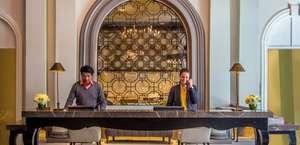 Warwick San Francisco Hotel