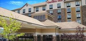 Hilton Garden Inn- Missoula