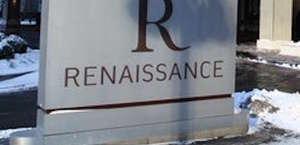 Renaissance Newark Airport, A Marriott Luxury & Lifestyle Hotel